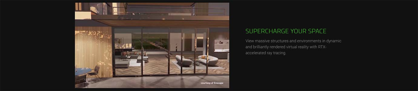 SUPERCHARGE YOUR SPACE