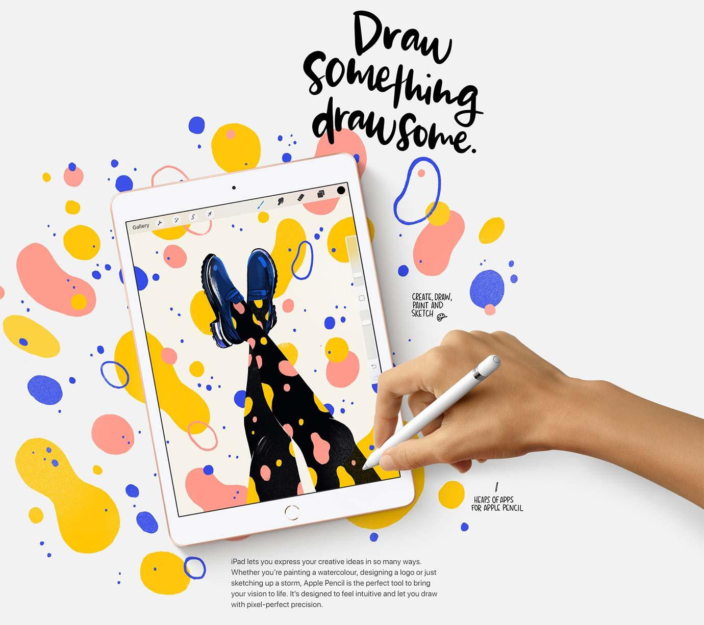 Draw something drawsome
