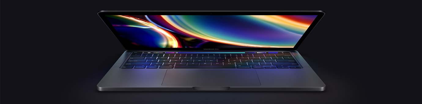 Apple 13in MacBookPro