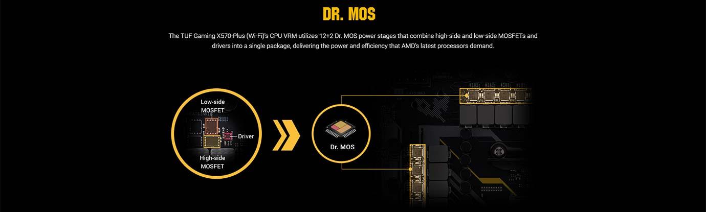 Dr. MOS