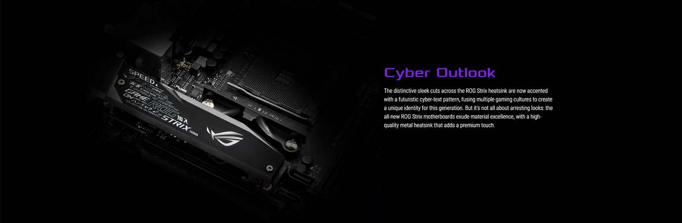 Cyber Outlook