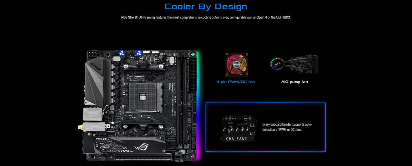 Cooler By Design