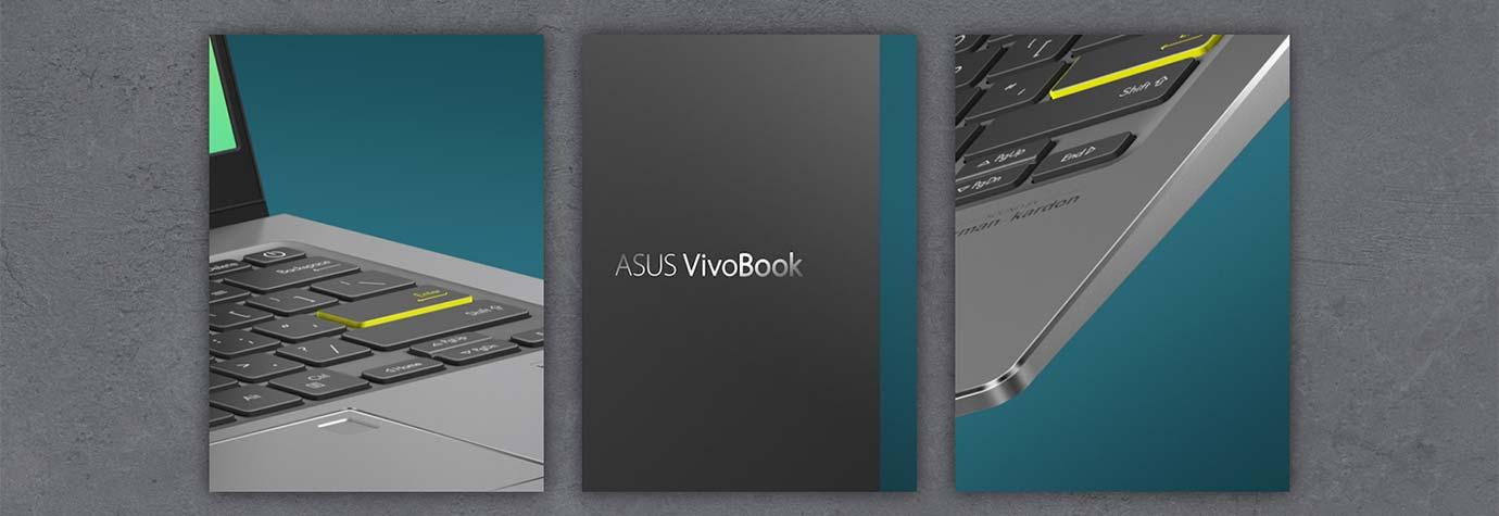 Asus VivoBook S13 S333JA-EG013R