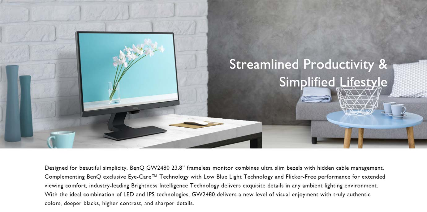 Streamlined Productivity & Simplified Lifestyle