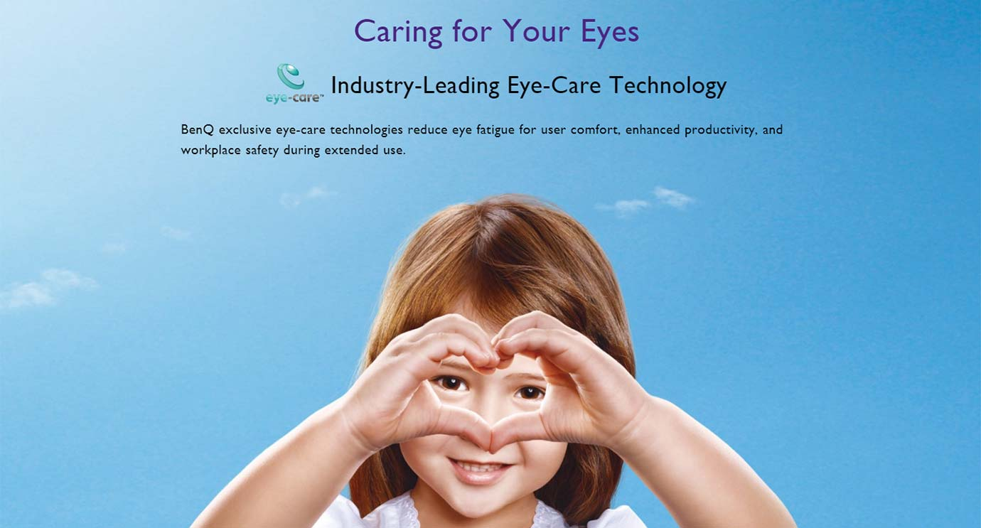 Caring for Your Eyes