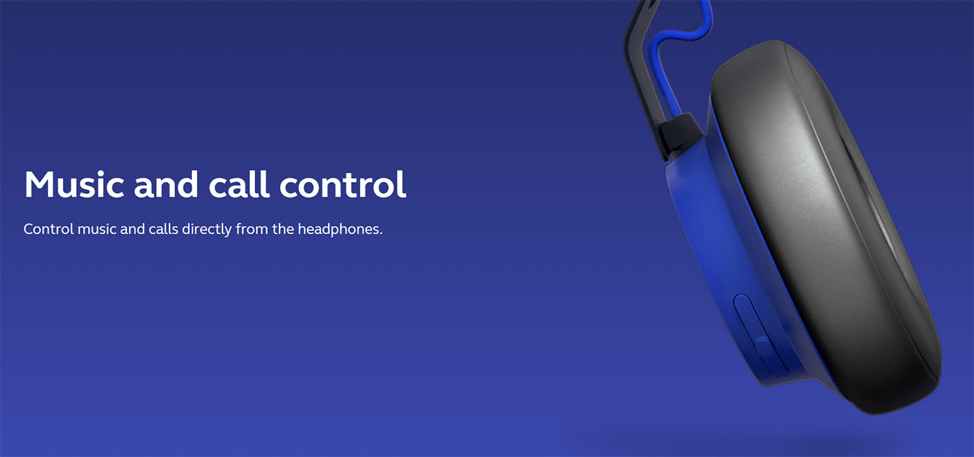 Jabra Move Wireless Bluetooth Headset