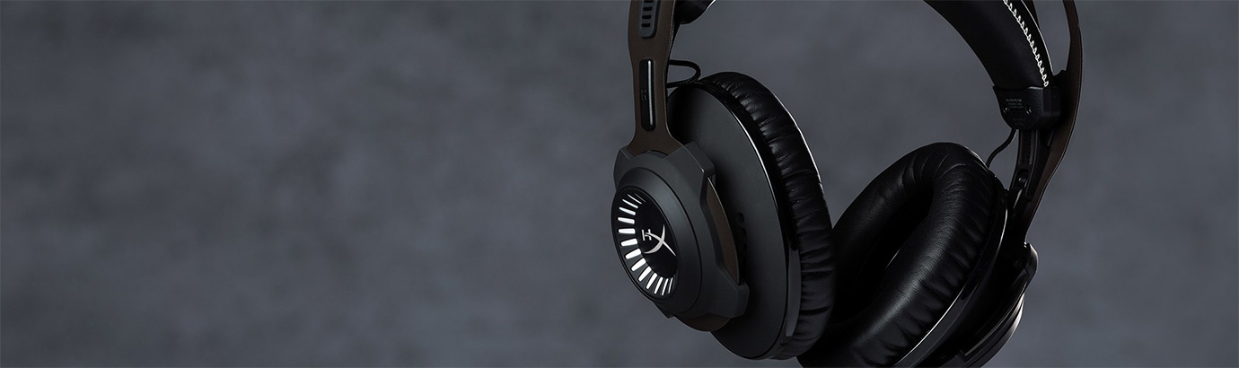 HyperX Cloud Revolver - Plug n Play Dolby