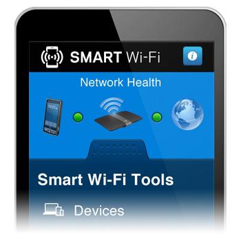 xac1200 smart wifi