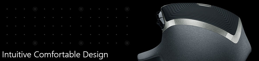 Intuitive Comfortable Design