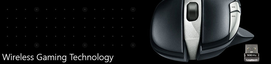 Wireless Gaming Technology
