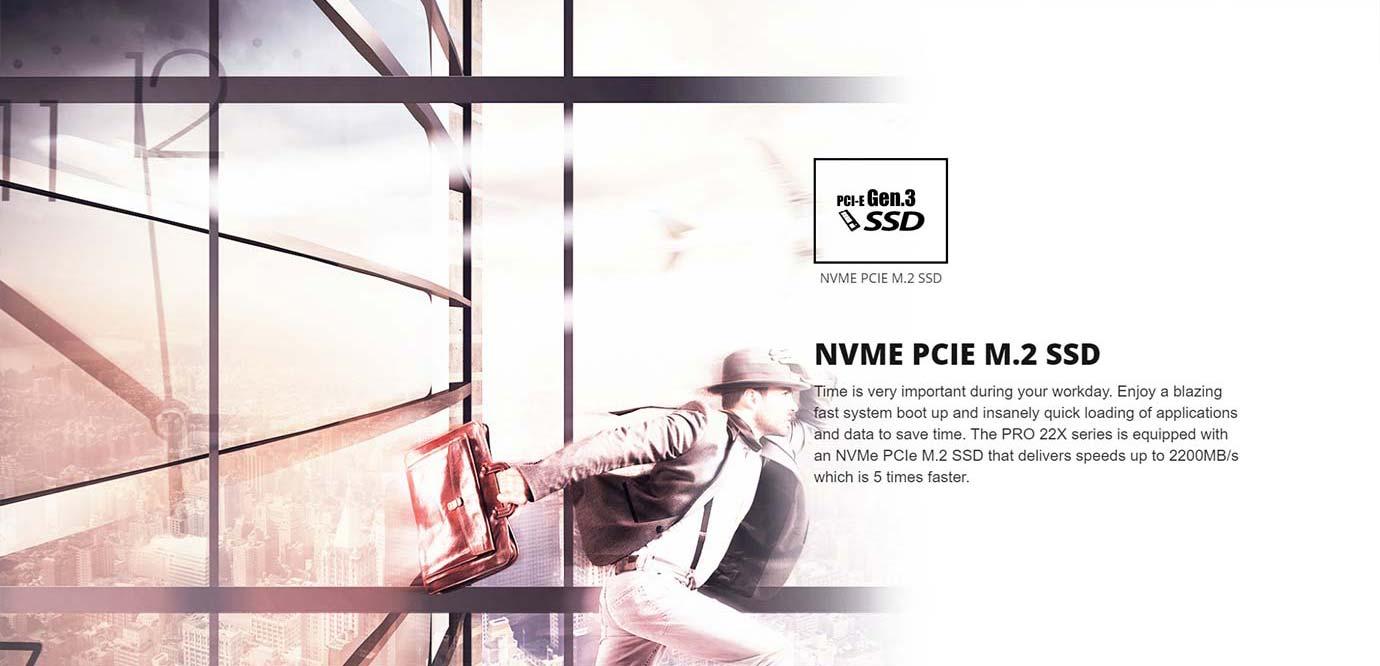 NVME PCIE M.2 SSD