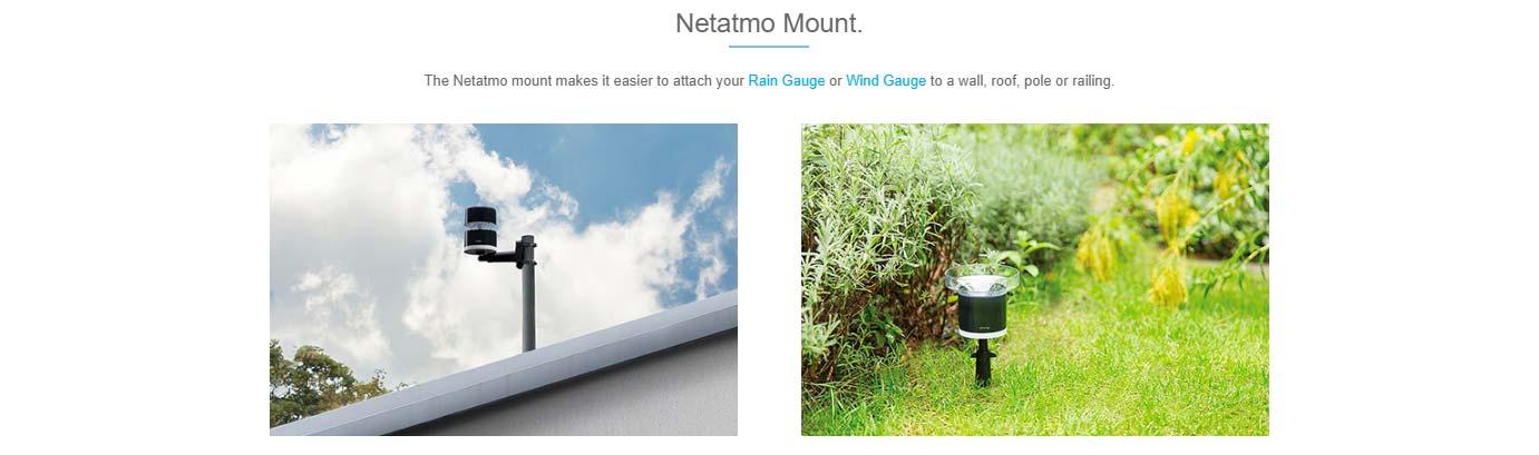 NETATMO NWM01-WW