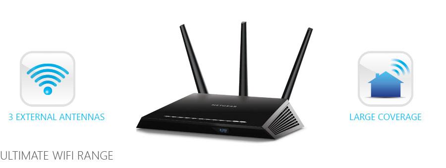 Ultimate WiFi Range