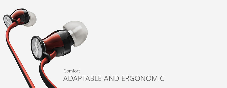 Comfort - Adaptable And Ergonomic
