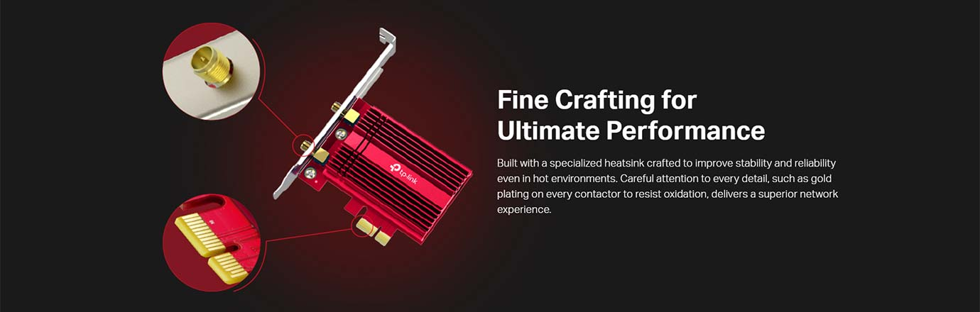 Fine Crafting for Ultimate Performance