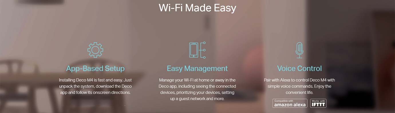 Wi-Fi Made Easy