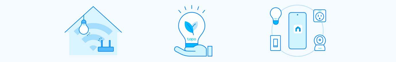 Tapo Ecosystem