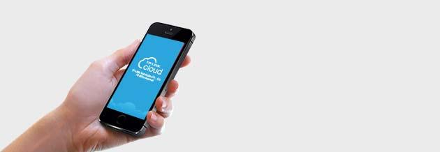 TP-Link NC200 Cloud Camera 300Mbps Wi-Fi