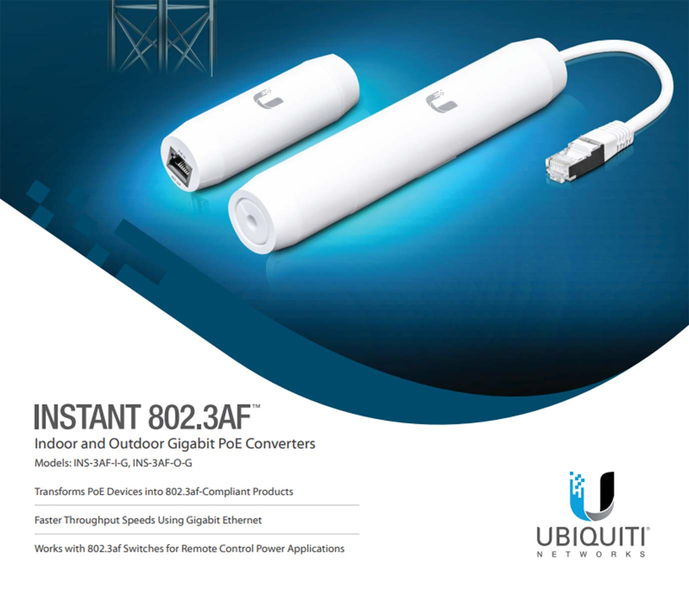 INSTANT 802.3AF