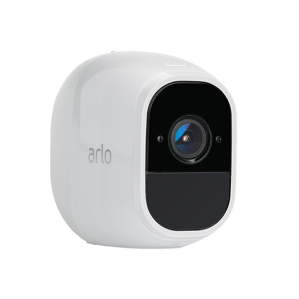 new netgear vmc4030p arlo pro 2 add on wire free camera. Black Bedroom Furniture Sets. Home Design Ideas