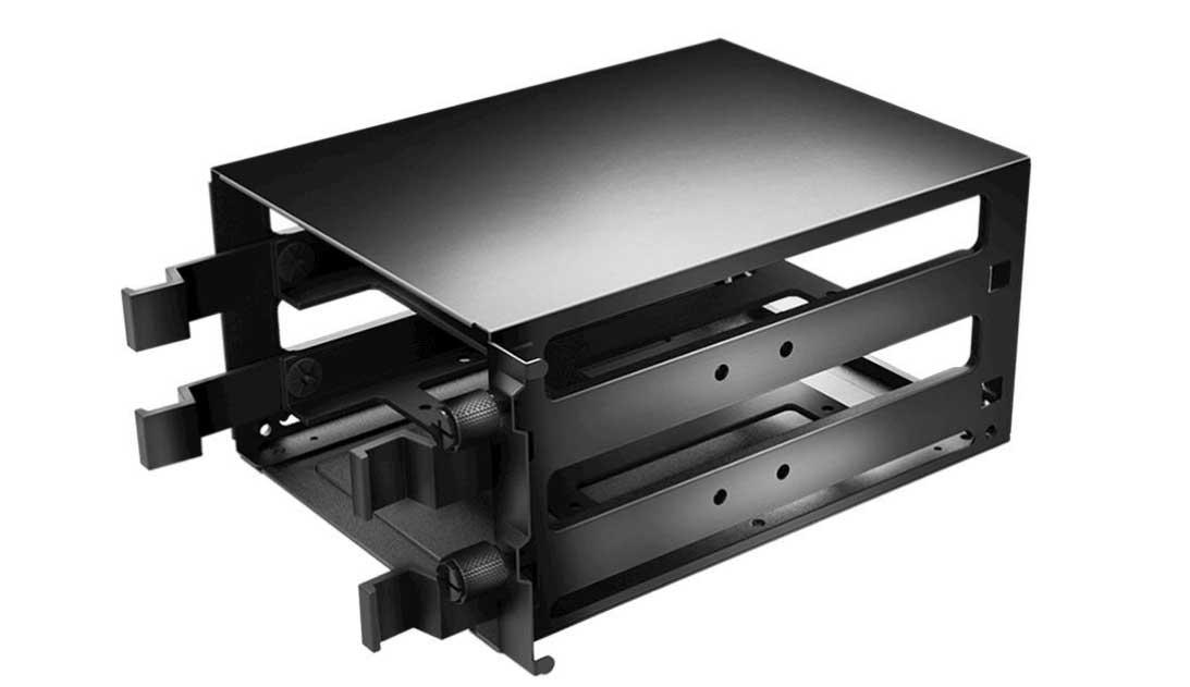 Cooler Master Mastercase Pro 3 MCY-C3P1-KWNN Freedom Form
