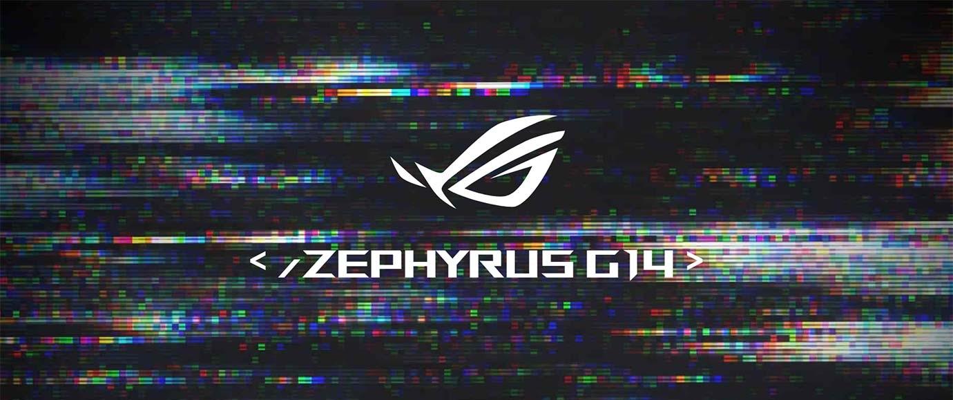 Zephyrus G14