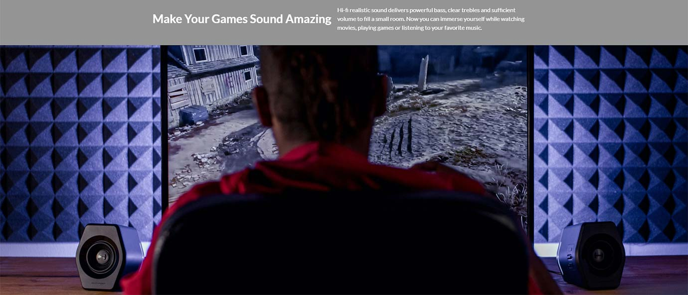 Make Your Games Sound Amazing