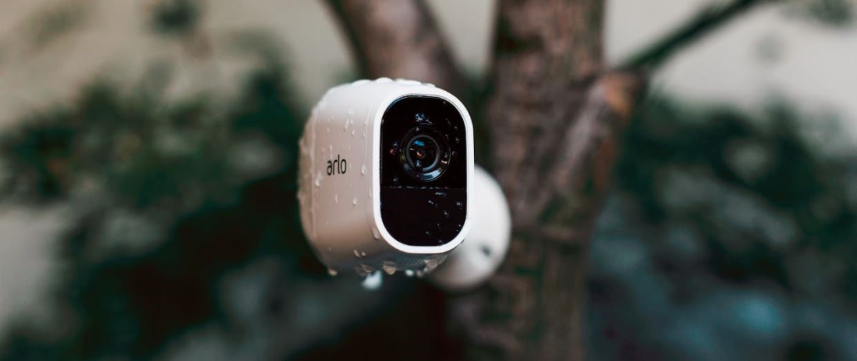 Arlo Pro Wire-Free HD Home Security 2 Camera System VMS4330 More Features