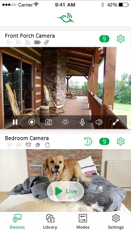 Arlo Pro Wire-Free HD Home Security 2 Camera System VMS4330 Your World