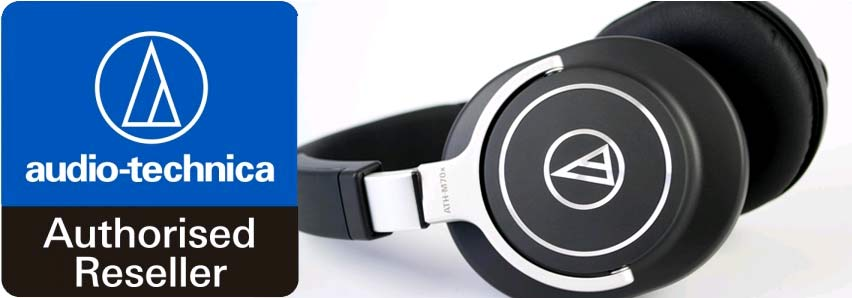 audio technica authorised reseller no wm