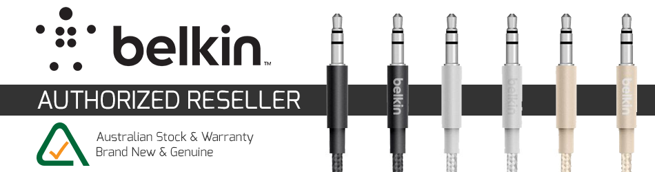Belkin Authorised Reseller