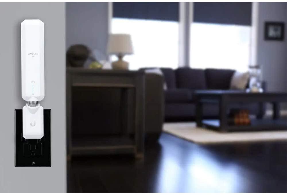 Ubiquiti AFi-P-HD AmpliFi HD Meshpoint Perfected User Experience